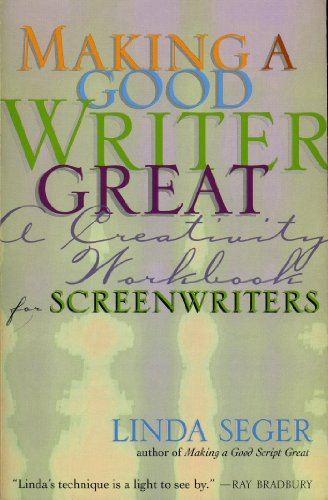 Descargar Torrent De Making a Good Writer Great: A Creativity Workbook for Screenwriters Pagina Epub