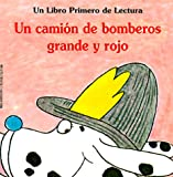 Image de UN Camion De Bombero (First-Start Easy Readers)