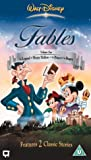Walt Disney's Fables - Volume 1 (The Legend of Sleepy Hollow / The Prince and the Pauper) [VHS]