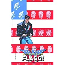 American Flagg! Vol. 1 (v. 1) by Howard Chaykin (2008-08-05)