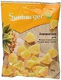 Seeberger Ananasstücke, 200 g