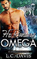 His Runaway Omega (The Mountain Shifters Book 4)