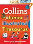 Collins Junior Illustrated Thesaurus:...