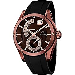 JAGUAR Uhren Special Edition Herren 'Swiss Made' - j680-1
