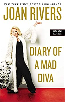 Diary of a Mad Diva von [Rivers, Joan]