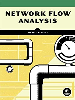 Network Flow Analysis par [Lucas, Michael W.]