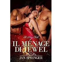 Il ménage di Jewel (Italian Edition)