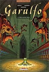 Garulfo, tome 3 : Le Prince aux deux visages