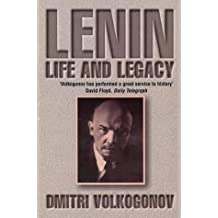 Lenin: Life and Legacy