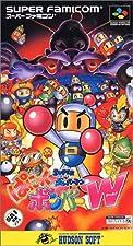 Panic super Bomberman Bomber W - Super Famicom - JAP