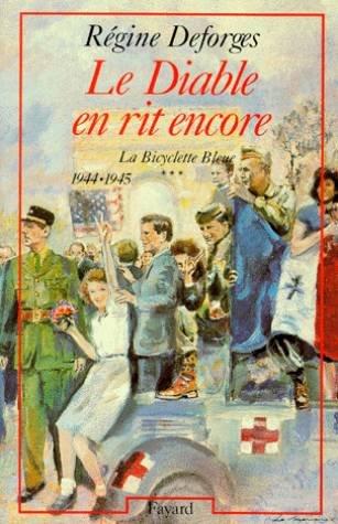 """<a href=""""/node/4447"""">La Bicyclette Bleue.  Tome 3, Le Diable En Rit Encore</a>"""