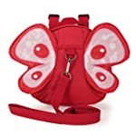 Zicac Baby Toddler Cute Butterfly Wal...