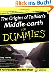 The Origins of Tolkien's Middle-earth...