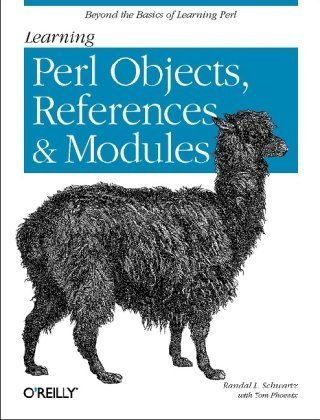 Learning Perl Objects, References, and Modules by Randal L. Schwartz (2003-06-19)