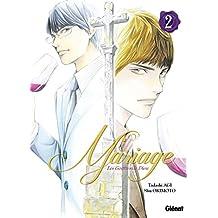 Gouttes de Dieu (les) - Mariage - Vol.02