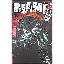Blame ! Vol.10