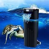 Bazaar Low Water Frische Interne Hang On Aquarium Fisch Schildkröte Reptilien Behälter Power Filter