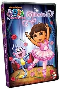 Dora l'exploratrice - Dora ballerine