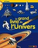 Le grand livre de l'univers