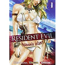 Resident Evil - Heavenly Island Vol.1