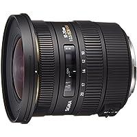 Sigma 10-20 mm F3,5 EX DC HSM-Objektiv (82 mm Filtergewinde, für Canon Objektivbajonett)