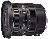 Sigma 10-20mm f/3.5 EX DC HSM - Objetivo para Canon (10-20mm, f/3.5, diá...