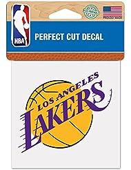 NBA Perfect Cut Couleur Autocollant