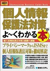 図解入門個人情報保護法対策がよ~くわかる本 (How-nual Business Guide Book)