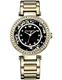 Juicy Couture Damen-Armbanduhr 1901331