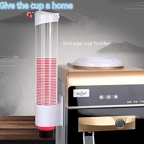 TianranRT Wasser Spender Zubehörteil Primo Seite Halterung Kühler Tasse Heiß/Kalt Halter Wasserspender Zubehör Side Mount