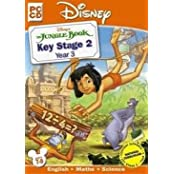 Disney Learning - Jungle Book Key Stage 2 (PC)
