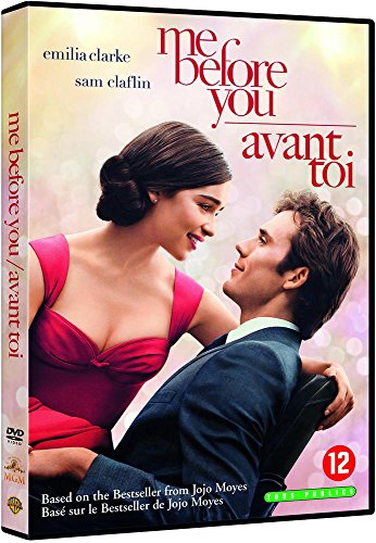 Avant toi - Me before you