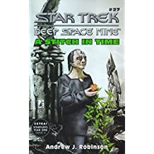 A Stitch in Time (Star Trek: Deep Space Nine Book 27) (English Edition)