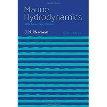 Marine Hydrodynamics (Mit Press)