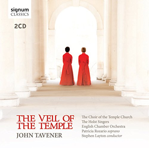 Veil of the Temple [Import allemand]