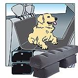 GAPFILL PLUS DOPPEL aufblasbare Rücksitzverbreiterung 124 x 25 x 35cm inkl. Elektropumpe