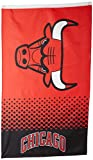 #4: Chicago Bulls Flag FD