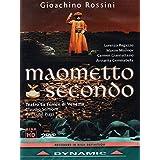 Gioachino Rossini - Maometto Secondo