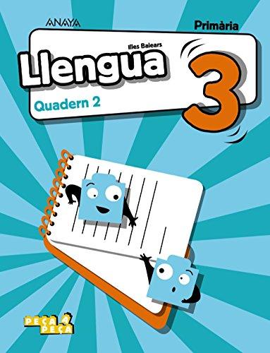 Llengua 3 Quadern 2 (Peça a peça)