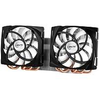 ARCTIC Accelero Twin Turbo 6990 - Dissipatore di calore per AMD (Twin Turbo Fan)