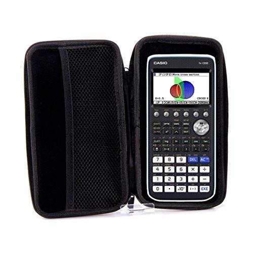 Schutztasche für Taschenrechner und Grafikrechner von Casio, für Modell: FX CG 50