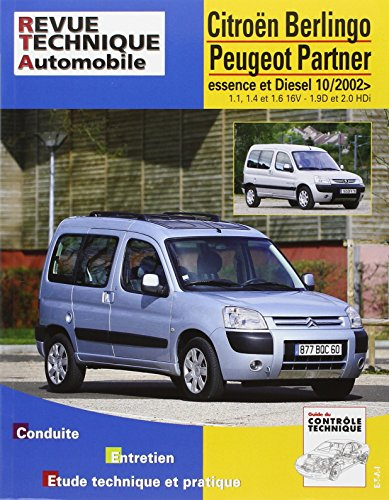 Tap N  415 Berlingo/Partner (10/2002—>)
