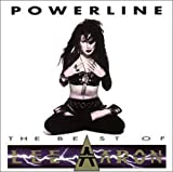 Lee Aaron: Powerline:Best of (Audio CD)
