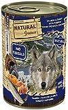Best Naturals Curcuminas - Natural Greatness Comida Húmeda para Perros de Salmón Review