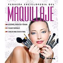 Pequeña Enciclopedia Del Maquillaje