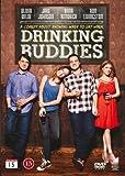 Drinking Buddies - DVD - Joe Swanberg with Olivia Wilde and Jake Johnson .