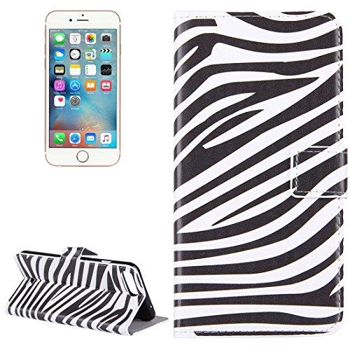 Hülle für iPhone 7 plus , Schutzhülle Für iPhone 7 Plus Kristall Schmetterlinge und Herzen Muster Leder Tasche mit Halter & Card Slots & Wallet ,hülle für iPhone 7 plus , case for iphone 7 plus ( SKU  IP7P0008E