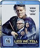 Lies We Tell - Gefährliche Wahrheit [Blu-ray]