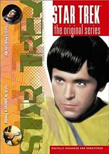 Star Trek 23: Private Little & Gamesters [DVD] [1969] [Region 1] [US Import] [NTSC]