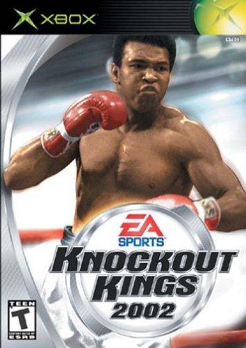 Knockout Kings 2002 [Xbox] …
